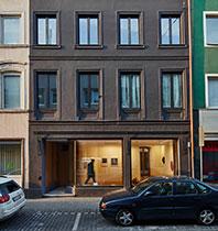 Architekten Stein Hemmes Wirtz Bauten